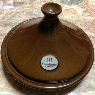 エミールアンリ(EmileHenry)の購入申請あり エミールアンリ ダジン鍋(鍋/フライパン)