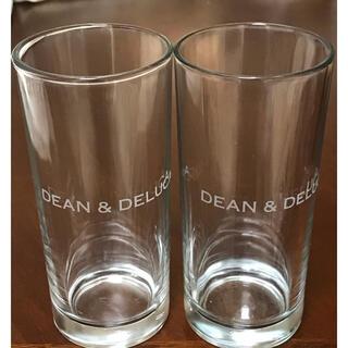 DEAN & DELUCA - DEAN&DELUCA グラスLサイズ 2個