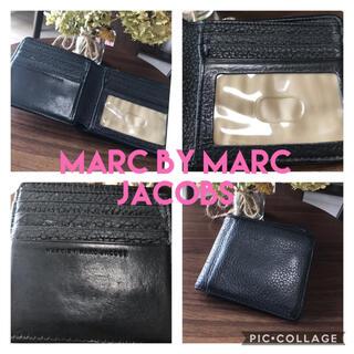 マークバイマークジェイコブス(MARC BY MARC JACOBS)のマークバイマークジェイコブス 折財布(折り財布)