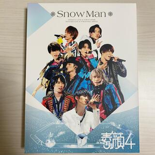 Johnny's - 素顔4 SnowMan 盤