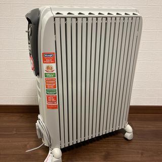 デロンギ(DeLonghi)のデロンギオイルヒーター 美品(オイルヒーター)
