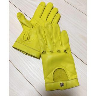 Banana Republic - 新品未使用 バナナリパブリック 手袋