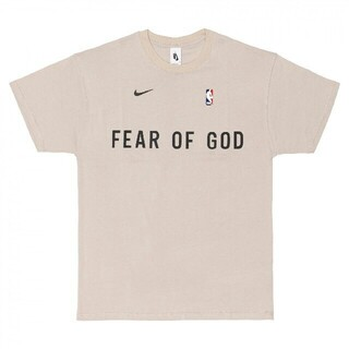 FEAR OF GOD - FEAR OF GOD×NIKE Warm up Tシャツ