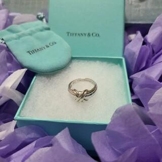 Tiffany & Co. - 未使用💙ティファニー💙リング