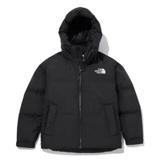 THE NORTH FACE - THE North FaceダウンSsize!!