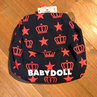 BABYDOLL - ベビー リュック