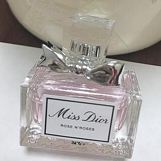 Dior - Dior ミスディオール ローズ &ローズ