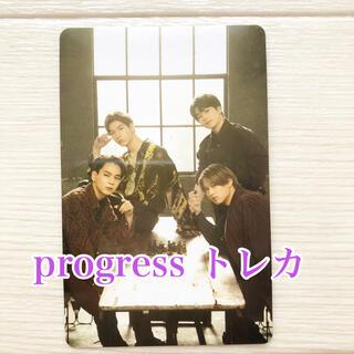 JO1 progress トレカ