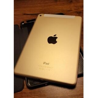 iPad - ipad mini 4 32g auセルラーモデル