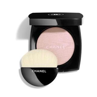 CHANEL - CHANEL シャネル プードゥル ルミエール 40 ホワイト オパール