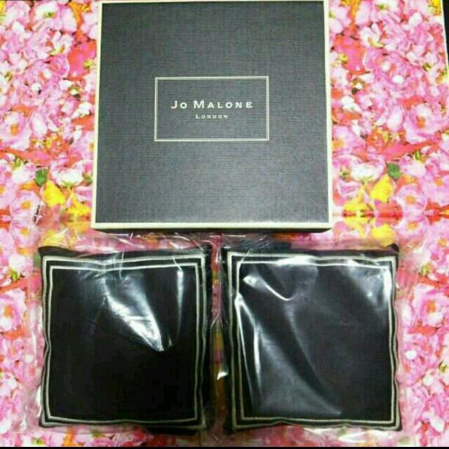 Jo Malone(ジョーマローン)のジョーマローンロンドン 限定サシェ コスメ/美容の香水(その他)の商品写真
