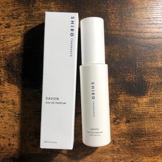 shiro - SHIRO サボン オードパルファン 香水