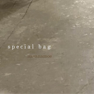 TODAYFUL - nananamoe happy bag willfully todayful