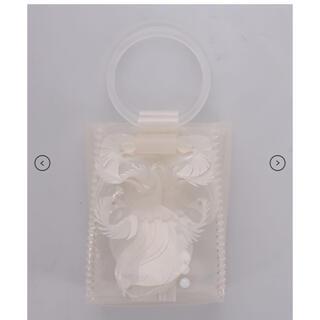 マメ(mame)のMameKurogouchi Chloride Mini Hand Bag マメ(ハンドバッグ)