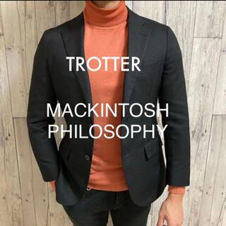マッキントッシュフィロソフィー(MACKINTOSH PHILOSOPHY)の【快適軽快】MACKINTOSH PHILOSOPHY TROTTER(テーラードジャケット)