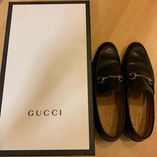Gucci - GUCCI ローファー