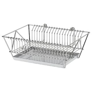 イケア(IKEA)のIKEA FINTORP フィントルプ 水切りカゴ(収納/キッチン雑貨)
