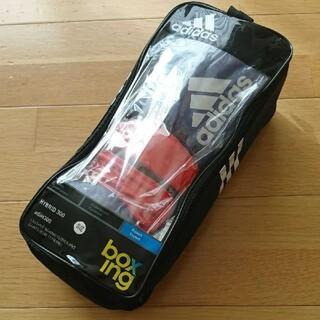 アディダス(adidas)の新品 adidas HYBRID300 ボクシング グローブ 16oz(ボクシング)