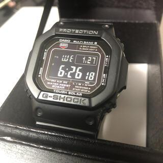G-SHOCK - Gショック GW-M5610-1BJF