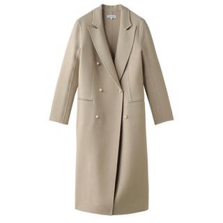 MADISONBLUE - マディソンブルー パールボタン コート