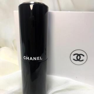CHANEL - CHANEL アトマイザー スプレーボトル 黒 20ml 新品未使用品♡