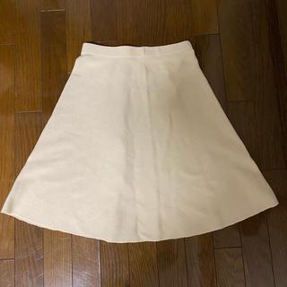 IENA - 美品ベイクルーズ Aラインスカート