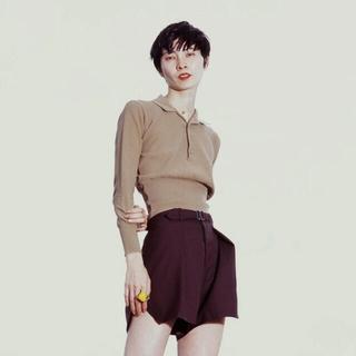 Ron Herman - jun mikami ジュンミカミ ポロシャツ