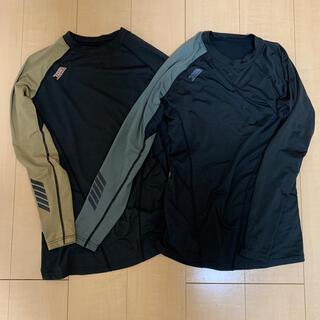 トライチ(寅壱)の寅壱(Tシャツ/カットソー(七分/長袖))