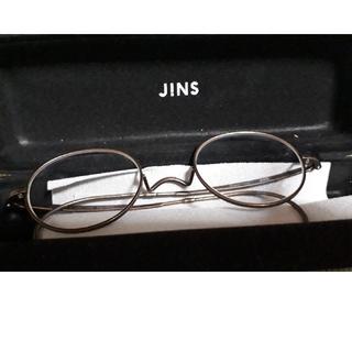 ジンズ(JINS)のJINSメガネ(サングラス/メガネ)
