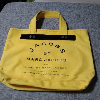 マークバイマークジェイコブス(MARC BY MARC JACOBS)のマークバイマークジェイコブス キャンバストートバッグ(トートバッグ)