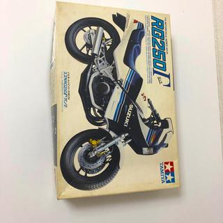 スズキ(スズキ)のタミヤ 1/12 スズキ RG250Γ   オートバイシリーズ NO.24 絶版(模型/プラモデル)