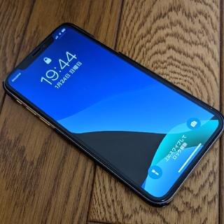 iPhone - iPhoneX  256GB  simフリー