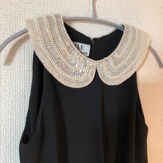 ロキエ(Lochie)の希少 vintage ワンピース ドレス アンティーク IENA フミカウチダ(ひざ丈ワンピース)