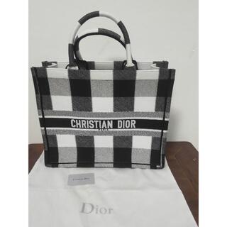 Christian Dior - クリスチャンディオールバッグ ディオールバッグ Dior ブックトート トート