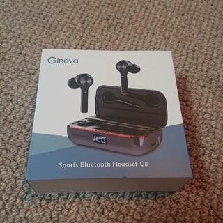 Sports Bluetooth Headset G8
