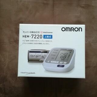OMRON - オムロン OMRON 血圧計