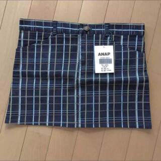アナップ(ANAP)のANAP超ミニスカート(ミニスカート)