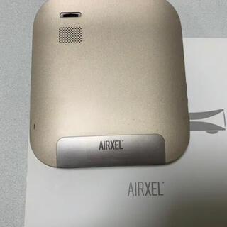 AIRXEL プロジェクター(プロジェクター)