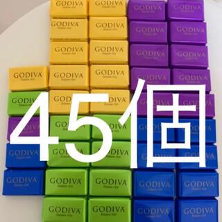 コストコ - ①ゴディバ ナポリタン コストコ GODIVA チョコレート★