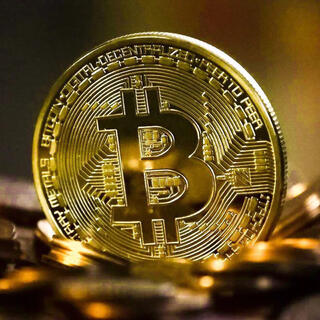 ビットコイン BTC 仮想通貨 ゴルフマーカー bitcoin レプリカ メダル