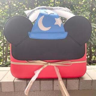 Disney - ラウンジフライ♡ソーサラー♡ミッキー♡ファンタジア♡ショルダーバッグ