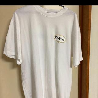 CreativeDrugStore Tシャツとソックスセット XLサイズ 新品