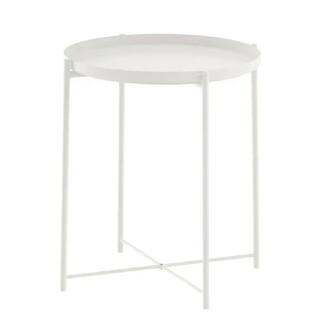 イケア(IKEA)の【送料込み】新品IKEA(イケア  )グラドル ベッドサイドテーブル (コーヒーテーブル/サイドテーブル)