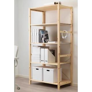 イケア(IKEA)のIKEA IVAR(収納/キッチン雑貨)