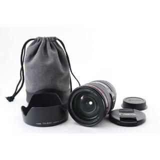 Canon - 【美品】キャノン Canon EF 24-105mm F4 L IS USM