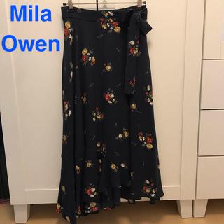 Mila Owen - ミラオーウェン スカート