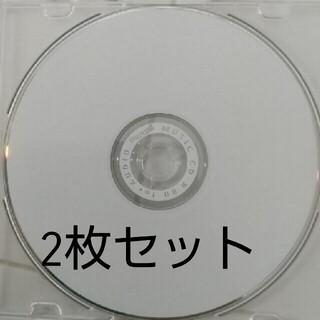 マクセル(maxell)のCD-R マクセル 音楽用 700MB 色付き 2枚セット(その他)