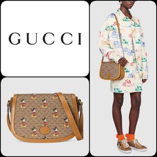 Gucci - 【ディズニー x グッチ】スモール ショルダー バッグ 新品未使用品 人気コラボ