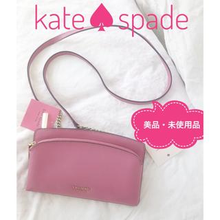 kate spade new york - 未使用品♡ケイトスペード iPhoneケースバッグ お財布ショルダーバッグ