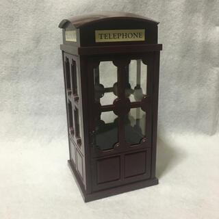 EPOCH - 68 シルバニアファミリー電話ボックス